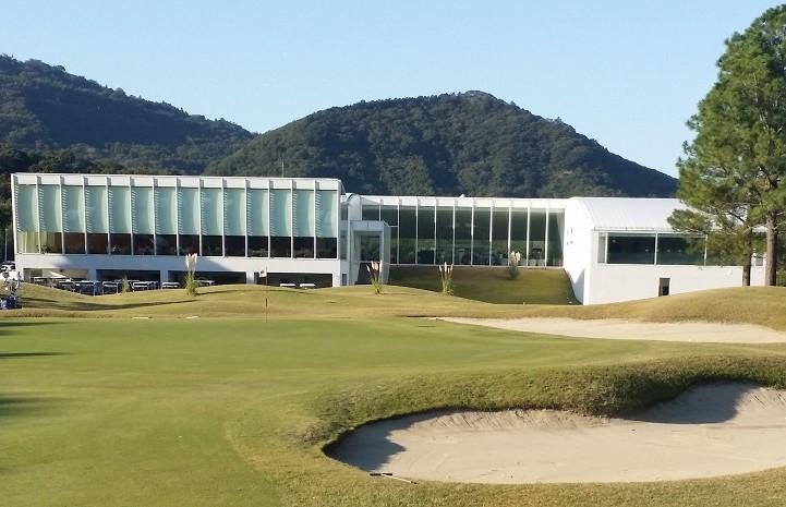 同窓ゴルフ